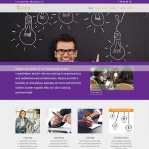 jasa pembuatan website professional berkualitas