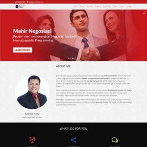 Naryama Web Jasa Pembuatan Website Professional dan Berkualitas